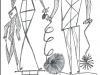 Der Schornsteinfeger (und zwei Schwindelfreie sehen zu)